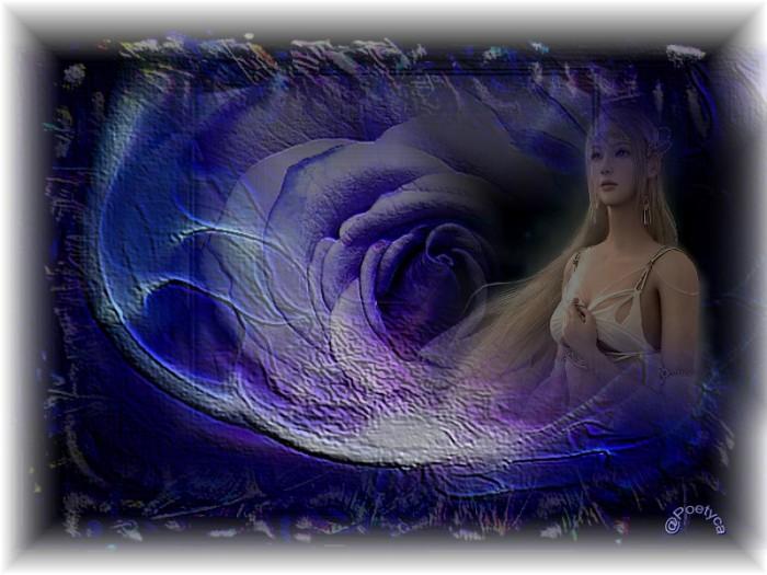 blueroselady