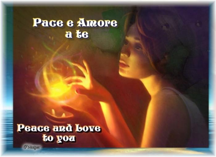 peacelove