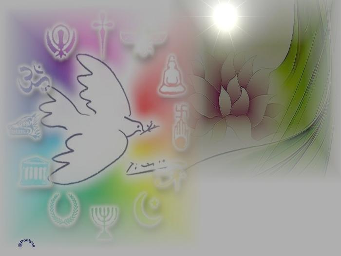 divine saints