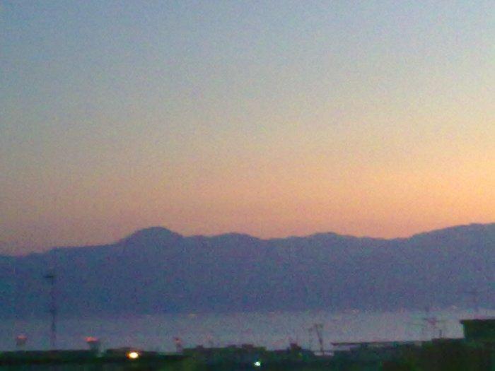 Stretto di Messina.