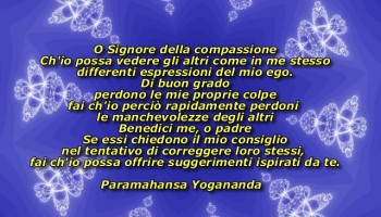 Frasi Amicizia Yogananda.Un Voto Natalizio Di Paramhansa Yogananda Tavolozza Di Vita