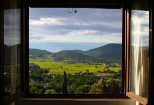 Villa-window