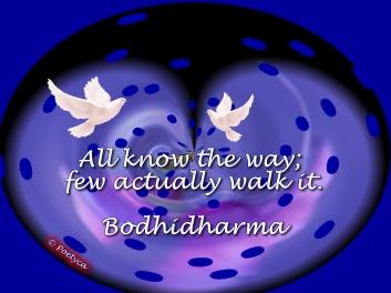 bhodhidarma