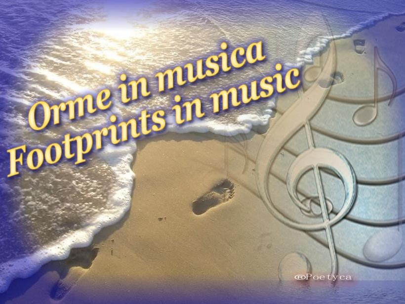 orme in musica