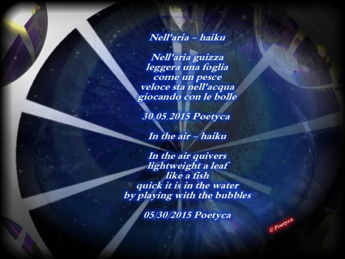 nellaria haiku