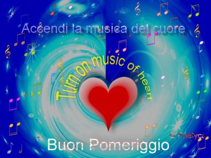 buon pomeriggiomusic